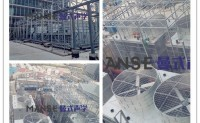 恒基裙楼屋面冷却塔降噪项目设计方案