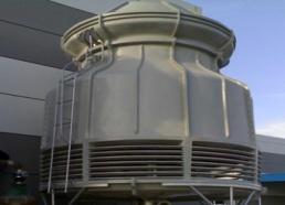 冷却塔降噪方案概述