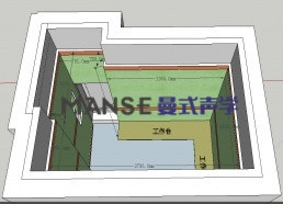 北京数字家圆录音室德赢体育app官网设计方案