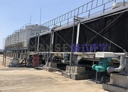 乐金显示(南京)有限公司空压机房降噪方案